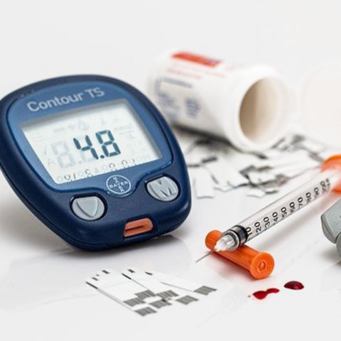 America's Growing Diabetes Threat: American Diabetes Association's Dr. Louis Philipson on Challenges and Breakthroughs for Nation's 30 Million Diabetics Image