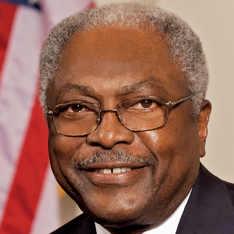 Inflection Point: US House Majority Whip James Clyburn on Race, Police, and the Pandemic Image