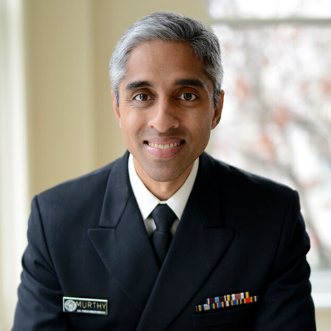America's Loneliness Epidemic Amid COVID-19: Former Surgeon General Vivek Murthy on the Toll of Isolation on America's Health Image