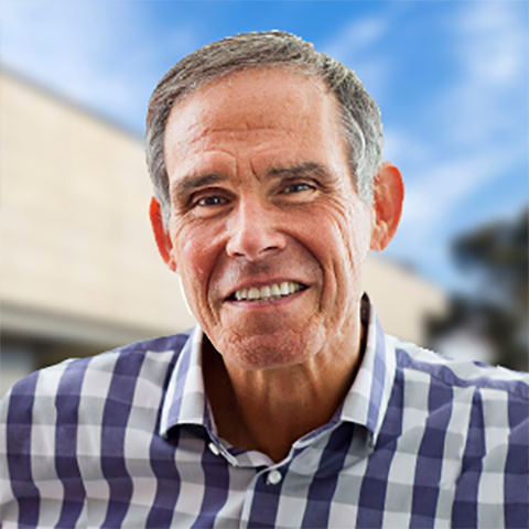 Dr. Eric Topol on Variants, Vaccines and AstraZeneca's Data Reporting Image